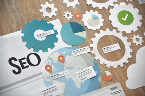 seo strategies for business